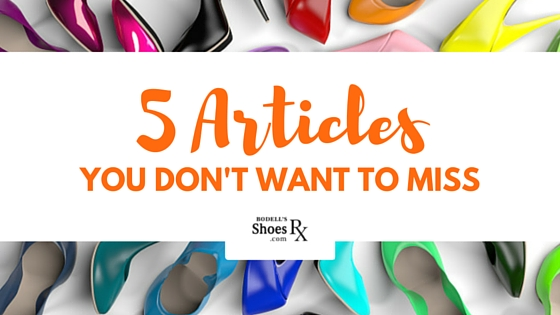 5 Articles You Don't Want to Miss – Week 24