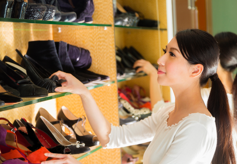 10 Quick Ways to Find the Best Shoes