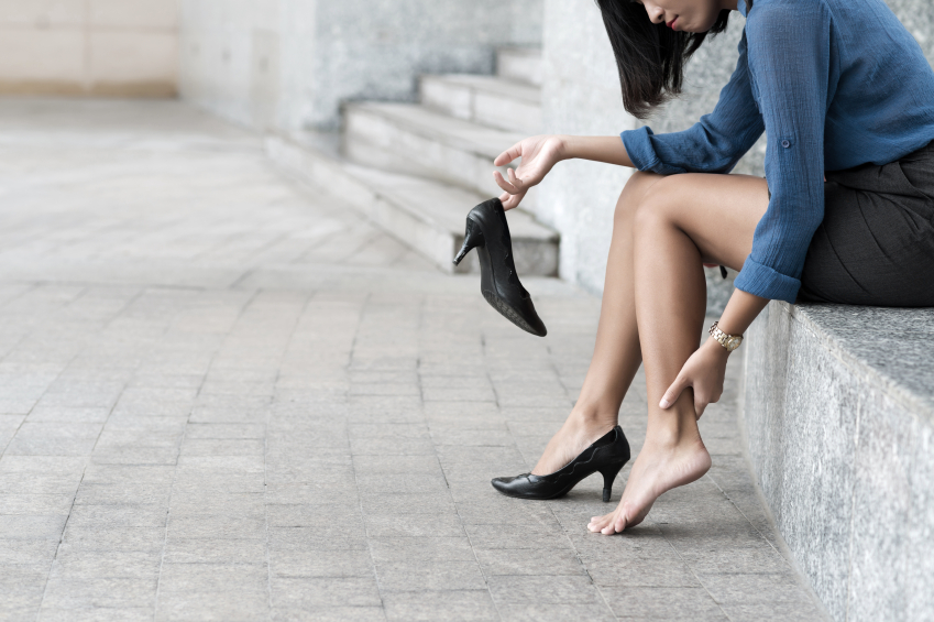 Ways to Stay Comfortable In Your Heels