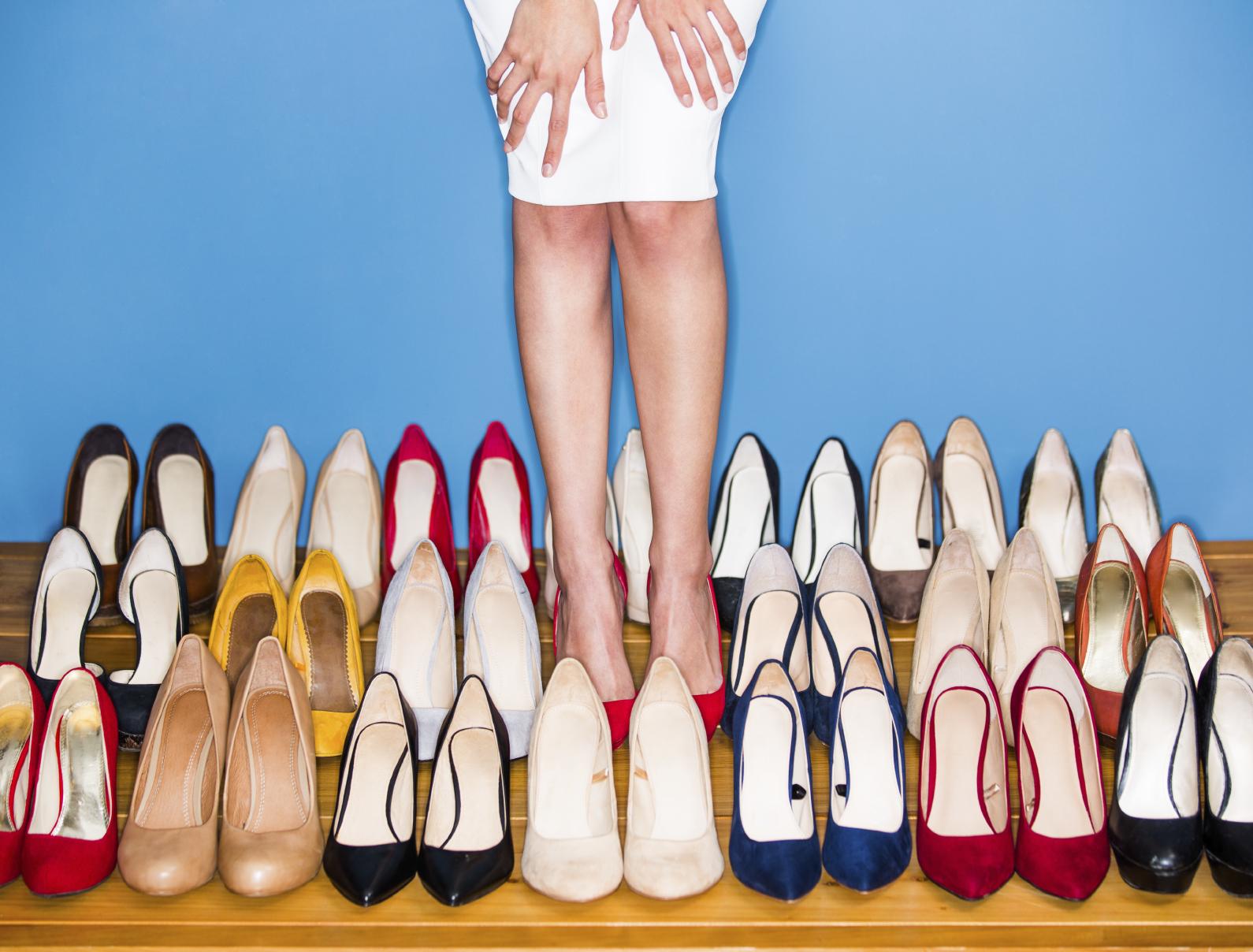 6 Summer Pikolinos for Women
