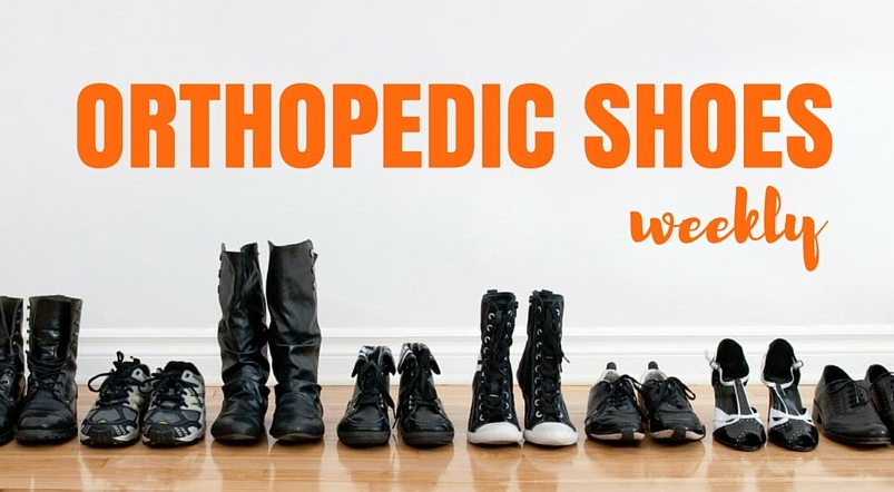 Wolky, Comfort, and Birkenstock – Orthopedic Shoes Weekly