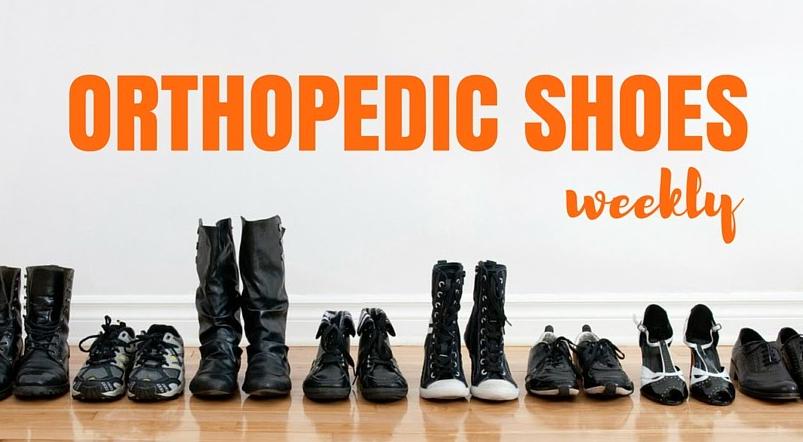 Orthopedic Shoes - ShoesRx