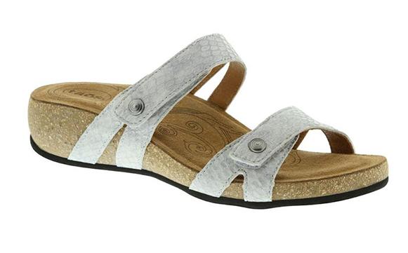 Taos Women's Sandals Provide Easy-Going Comfort