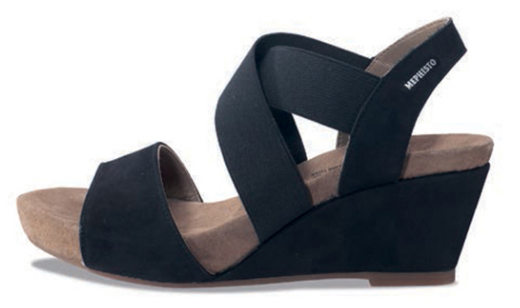 The Barbara by Mephisto Keeps It Simple and Classy