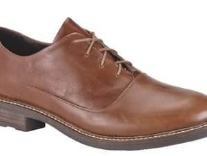 Audience Maple Brown Leather