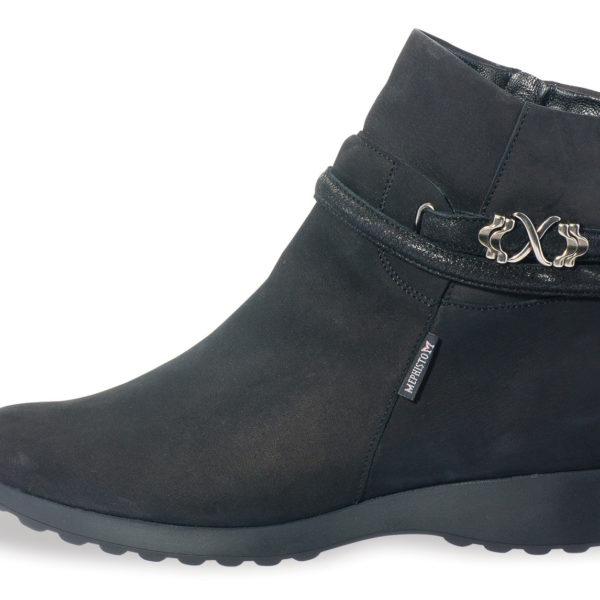 Azzura boot by Mephisto | ShoesRx