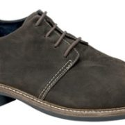 Chief Oily Brown Nubuck
