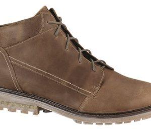 Limba Saddle Brown Leather