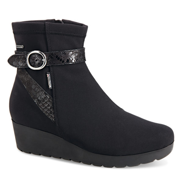 Tyba boot by Mephisto | ShoesRx