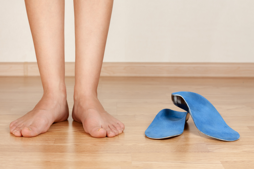 Common Foot Problems and Which Shoes to Avoid