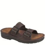 Brown Sandal called Mikaela by Naot Shoes - ShoesRx