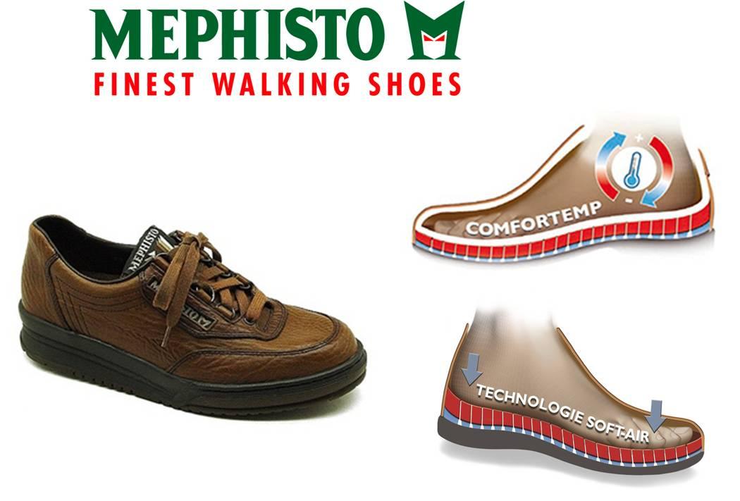 Mephisto – World's Finest Footwear