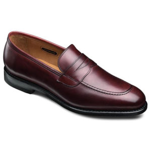 AllenEdmonds_LakeForest_OxbloodCalf