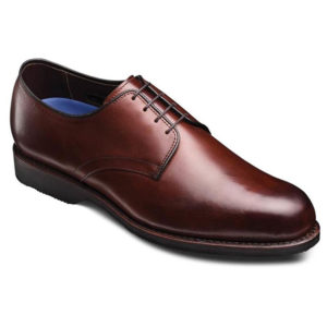 AllenEdmonds_Lax_DarkChiliLeather