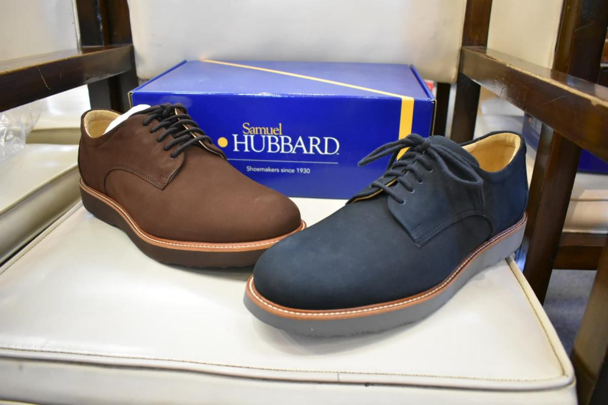 b07174be0 Men's Samuel Hubbard   ShoesRX